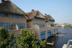 Vakantiehuis Nederland aan het water 300x200 Vakantiehuis Nederland